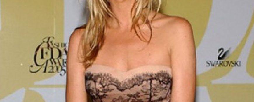 10 odevnih kombinacija: Kate Moss
