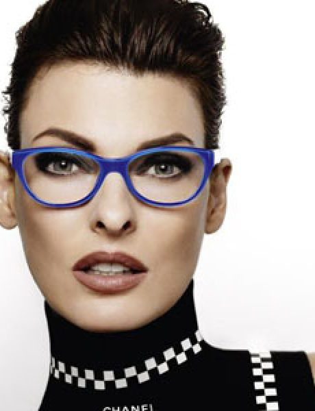 Chanel Eyewear: Linda i savršeni okviri