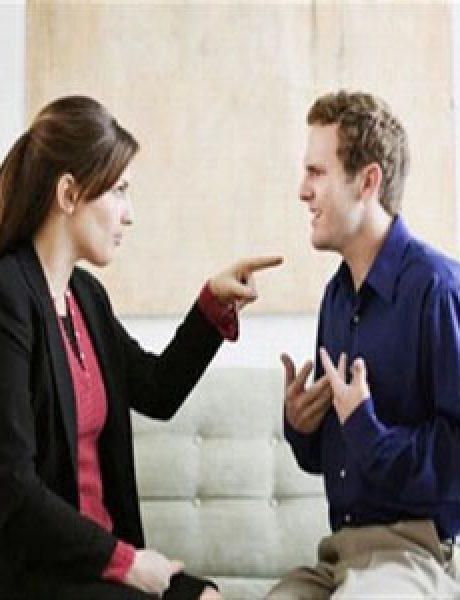 Pet najglupljih razloga za svađu