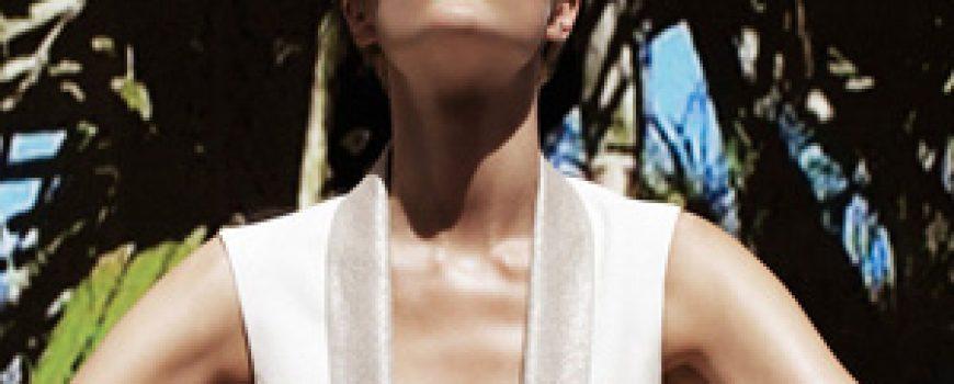 """Grazia Italy"": Moda za vrele dane pored bazena"