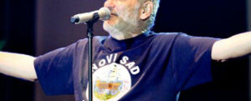 Đorđe Balašević: Dvanaest godina kasnije