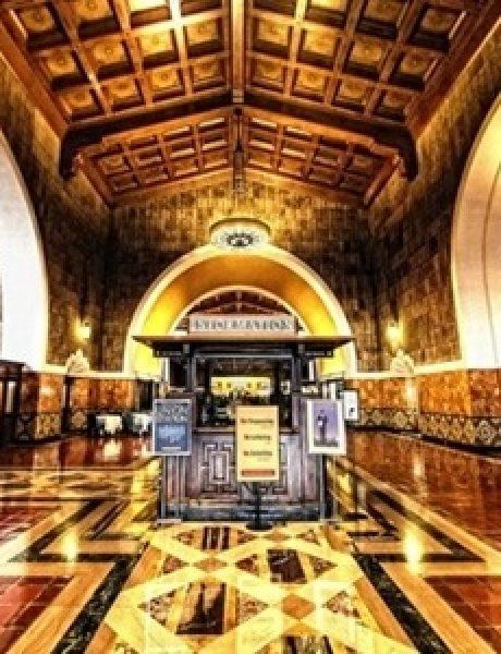 Intriga i glamur: Najslikovitije železničke stanice na svetu