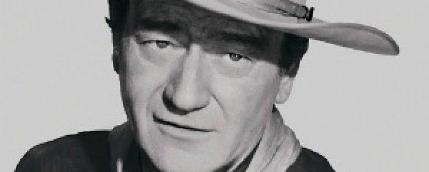 Bio jednom jedan John Wayne