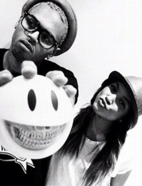 Trach Up: Chris Brown se verio? Rihanna očajna?