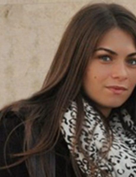 Lice Beograda: Andrijana Brajović