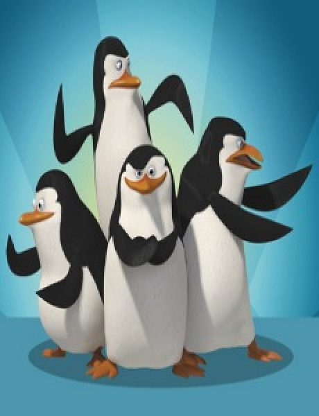 "Animirani petak: ""Pingvini sa Madagaskara"""