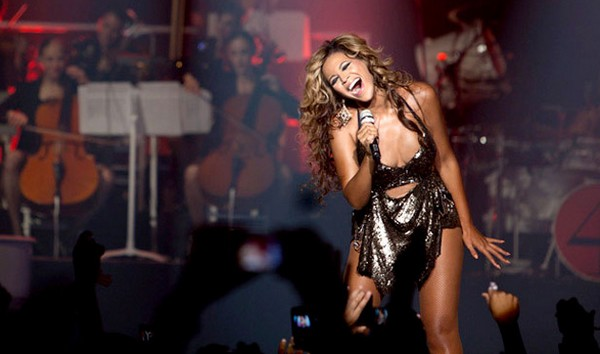 "Slika 1 Beyonce Halo The Best of RnB: Beyoncé ""Halo"""