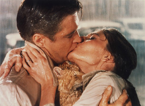 Slika 1 Dorucak kod Tifanija Dan za podsećanje na Audrey Hepburn