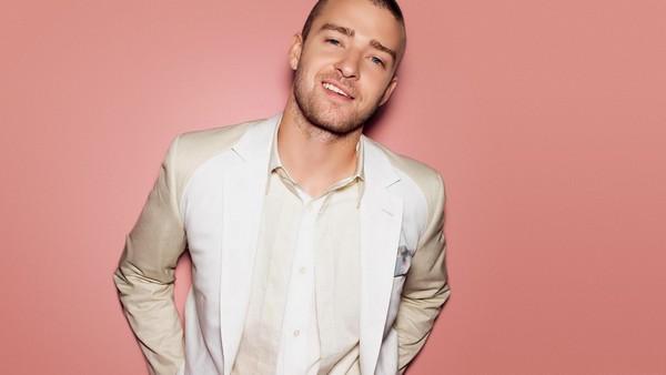 Slika 1 Justin Justin Timberlake ponovo u muzici
