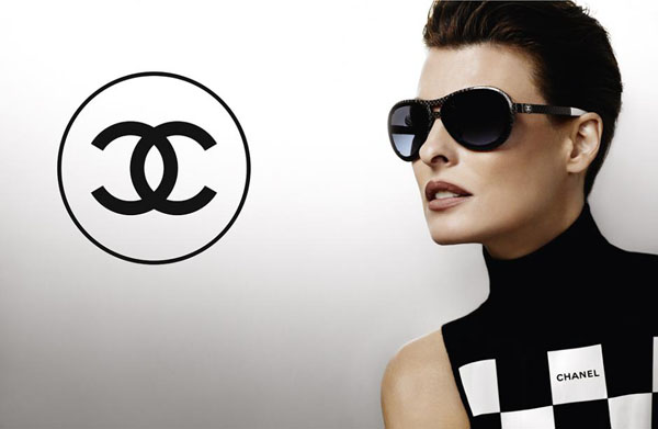 Slika 14 Chanel Eyewear: Linda i savršeni okviri