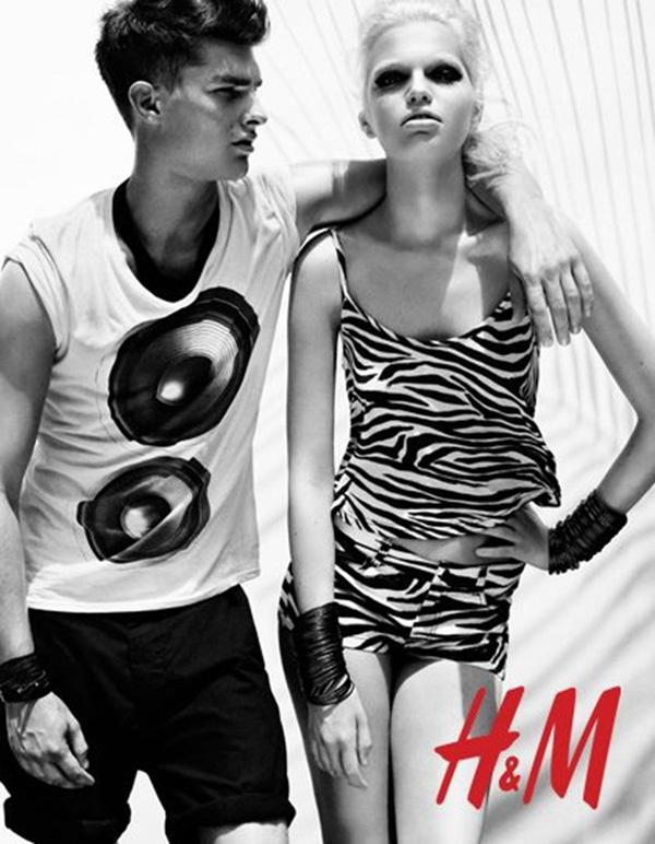 Slika 148 H&M Season Of Sun: Još jedna modna avantura