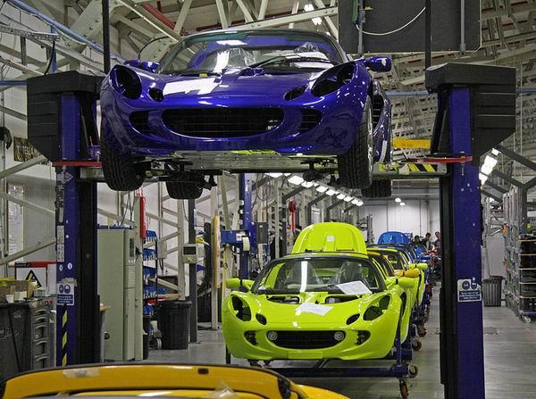 Slika 151 200km/h Special: Povratak velikana kompanije Lotus
