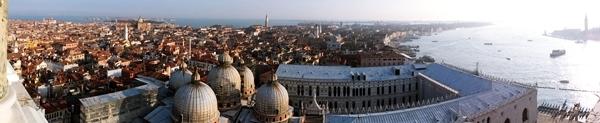 Slika 157 Venecija: Kraljica Jadrana