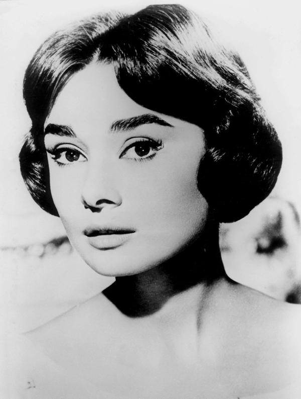 Slika 2 Odri bez cuvene pundje Dan za podsećanje na Audrey Hepburn