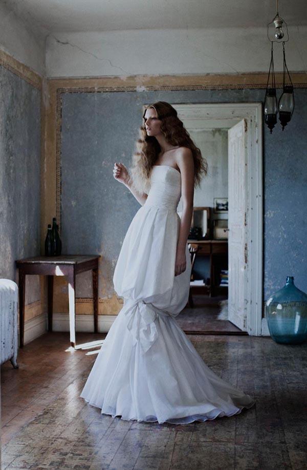 Slika 223 Jesper Høvring: Noći u belim haljinama
