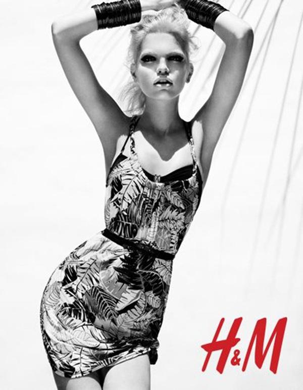 Slika 241 H&M Season Of Sun: Još jedna modna avantura
