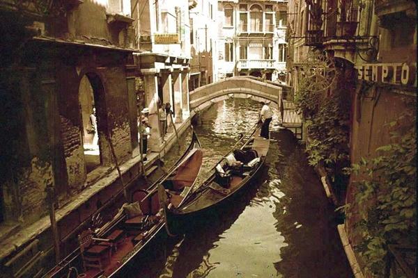 Slika 249 Venecija: Kraljica Jadrana