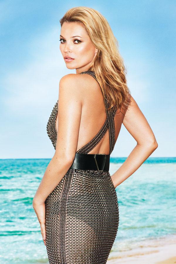 Slika 334 Modni zalogaji: Polni organi kao novi modni trend