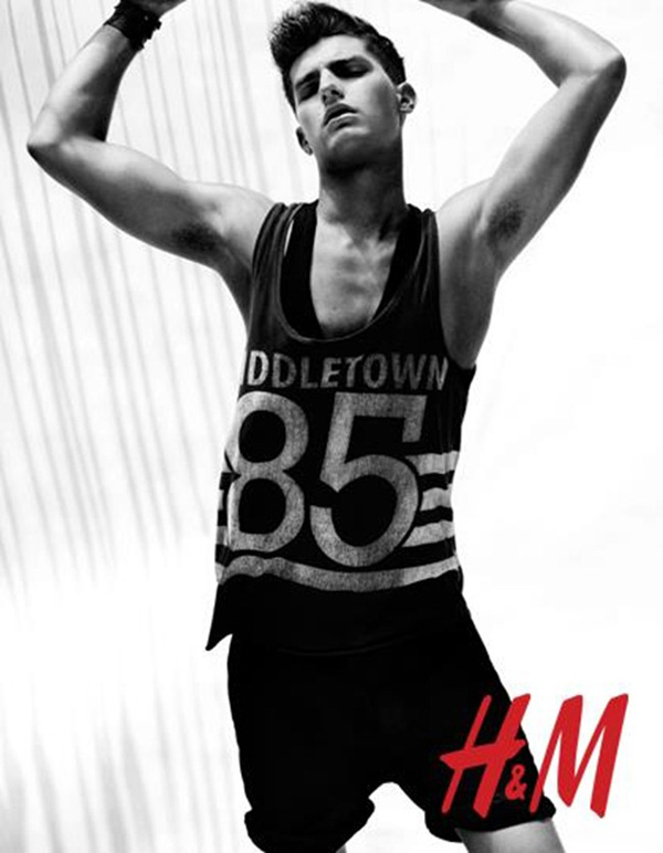Slika 339 H&M Season Of Sun: Još jedna modna avantura