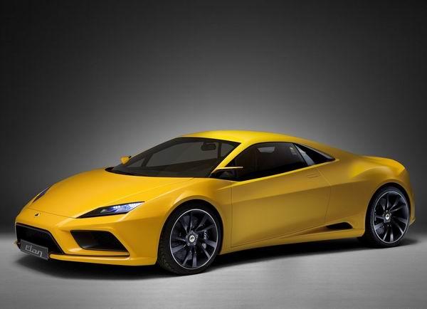 Slika 342 200km/h Special: Povratak velikana kompanije Lotus