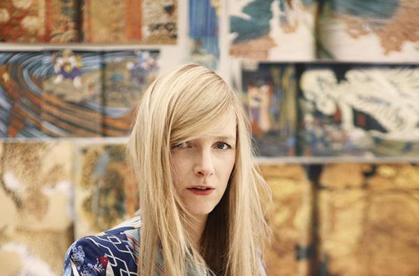 Slika 4 Portret za magazin Flur Stil moćnih ljudi: Sarah Burton