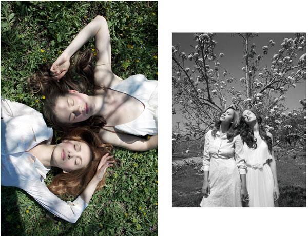 Slika 416 Fashion Gone Rogue: Moda i priroda u jedinstvu