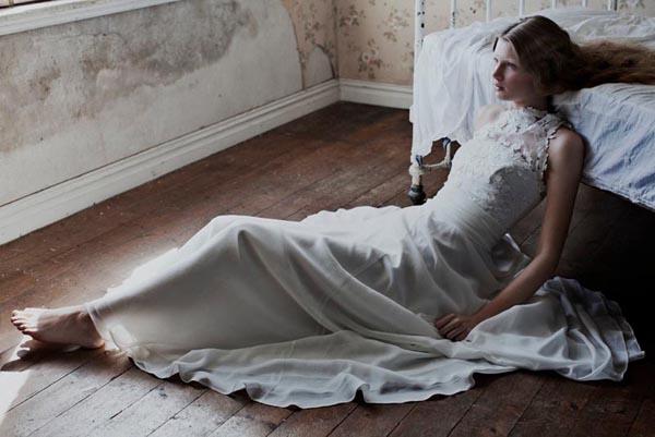 Slika 419 Jesper Høvring: Noći u belim haljinama