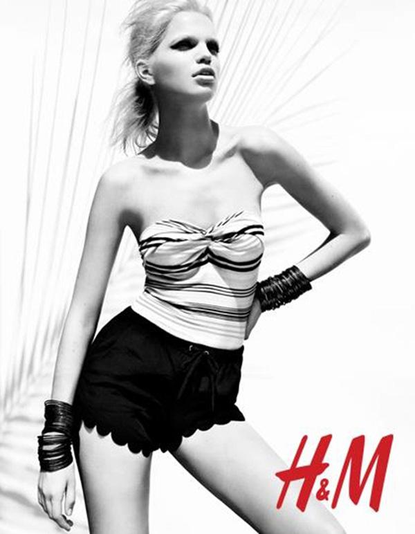 Slika 433 H&M Season Of Sun: Još jedna modna avantura
