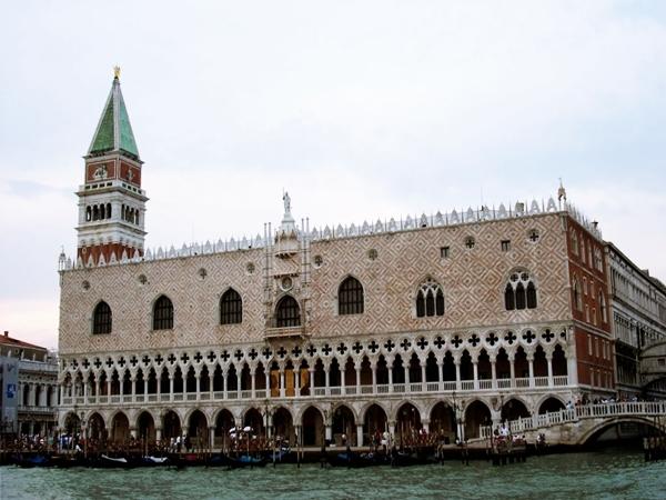 Slika 440 Venecija: Kraljica Jadrana
