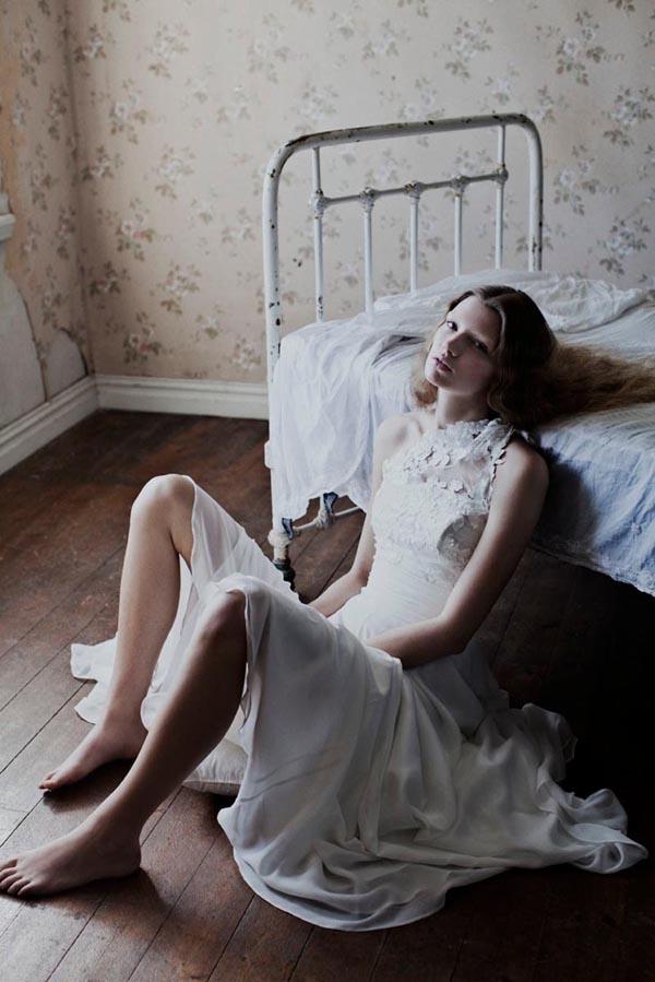 Slika 515 Jesper Høvring: Noći u belim haljinama