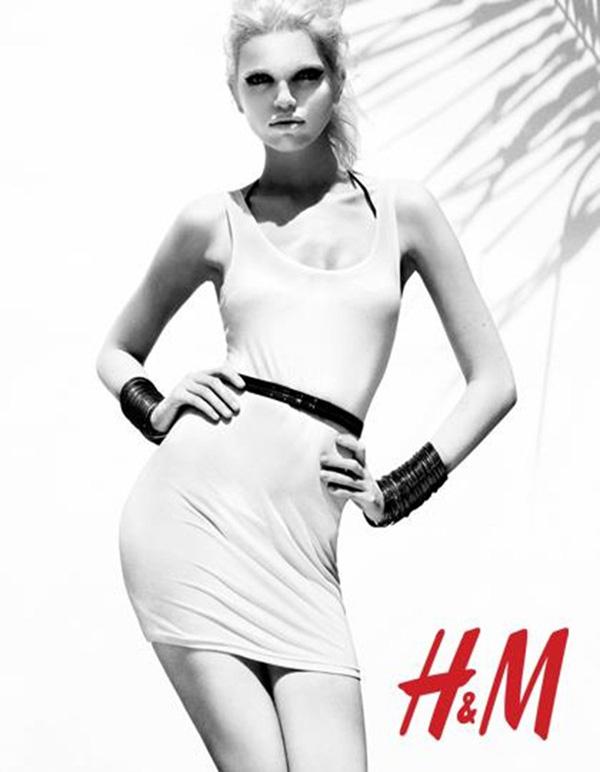 Slika 528 H&M Season Of Sun: Još jedna modna avantura