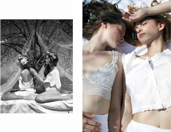 Slika 610 Fashion Gone Rogue: Moda i priroda u jedinstvu