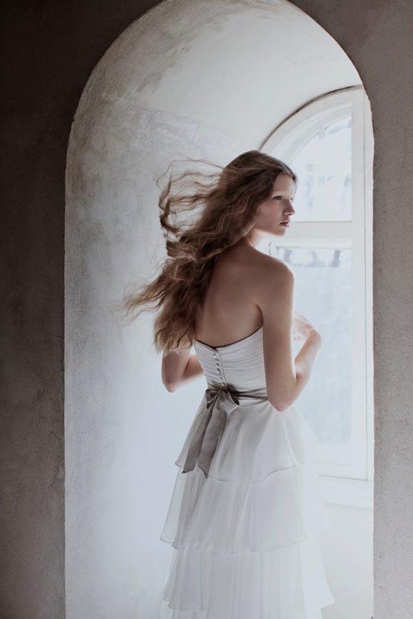 Slika 613 Jesper Høvring: Noći u belim haljinama
