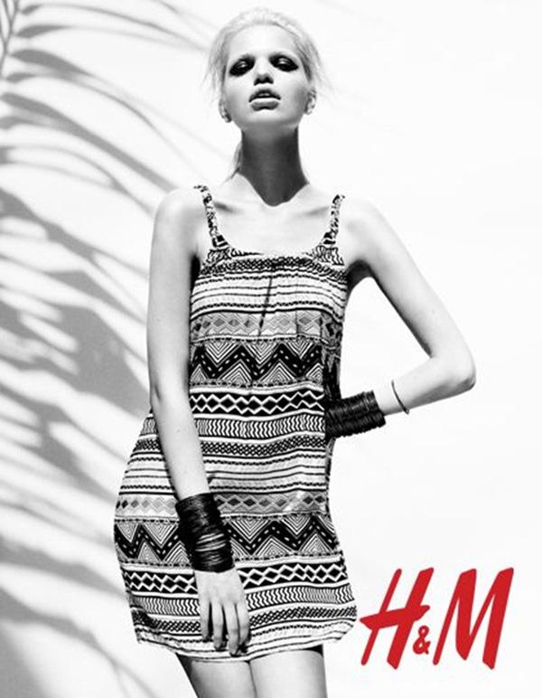 Slika 622 H&M Season Of Sun: Još jedna modna avantura