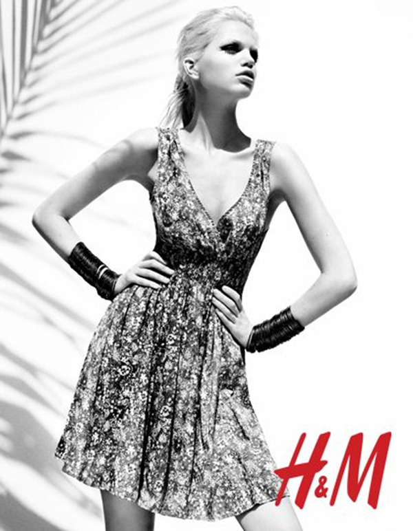 Slika 719 H&M Season Of Sun: Još jedna modna avantura