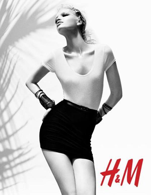 Slika 814 H&M Season Of Sun: Još jedna modna avantura