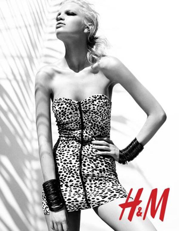Slika 912 H&M Season Of Sun: Još jedna modna avantura