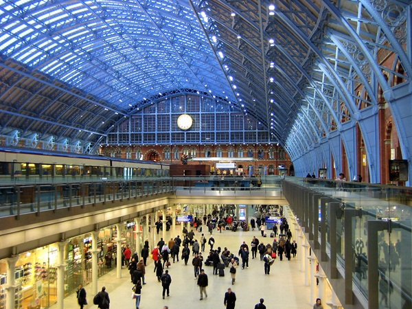 Slika112 Intriga i glamur: Najslikovitije železničke stanice na svetu