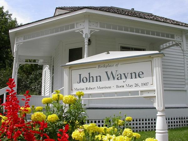 Slika127 Bio jednom jedan John Wayne