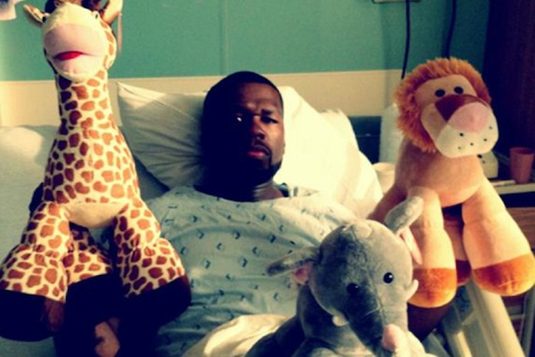 Slika132 Trach Up: 50 Cent i njegov bolestan tweet