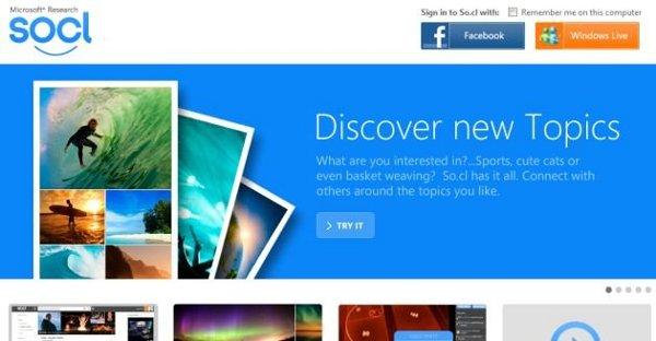 Slika147 Nova društvena mreža: So.cl