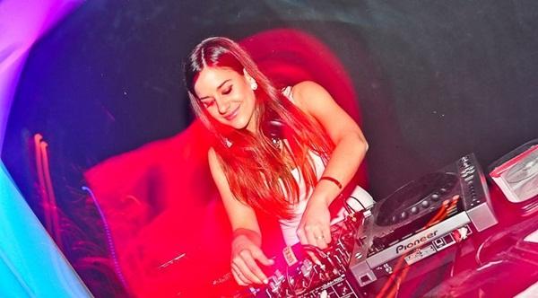 Slika24 Wannabe intervju: DJ Milena Brkić