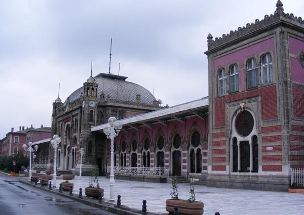 Slika32 Intriga i glamur: Najslikovitije železničke stanice na svetu