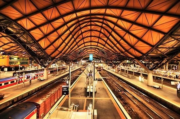Slika41 Intriga i glamur: Najslikovitije železničke stanice na svetu