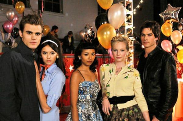 "The Vampire Diaries Episode 12 Unpleasantville Preview Online Serija četvrtkom: ""The Vampire Diaries"""