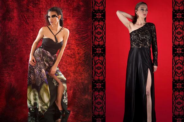 Untitled 1 Kolekcija haljina: Alxemija proleće/leto 2012.