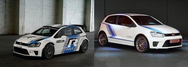 Volkswagen Polo WRC 200km/h: Karleuša, trkačka folcika, novi Rover i Star Wars