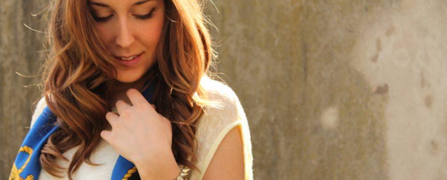 Wannabe Interview: Sabrina Tassini