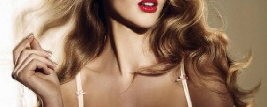 Modni zalogaj: Ona je budući najplaćeniji model