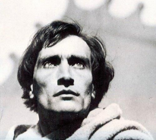 arto01 Ljudi koji su pomerali granice: Antonin Artaud